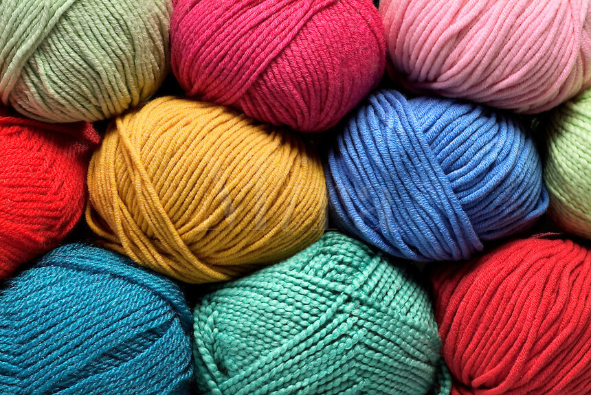 Dying Wool Yarn at Home WoolmeMe News