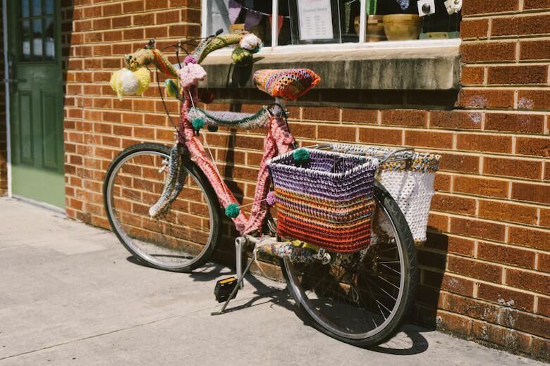 yarnbombing-art-street